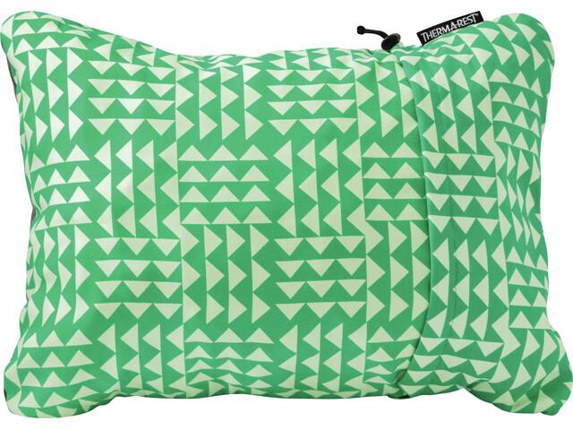 Therm-a-Rest Compressible Pillow XL pistachio